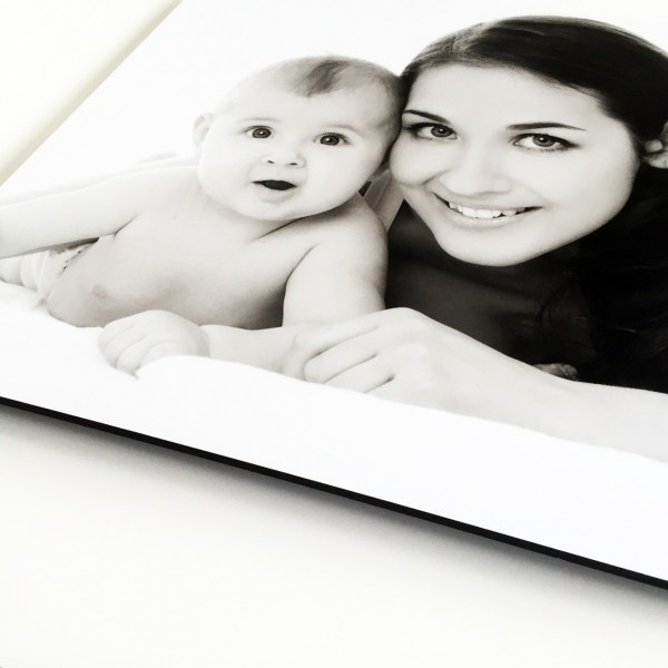 Mounted Photo Prints